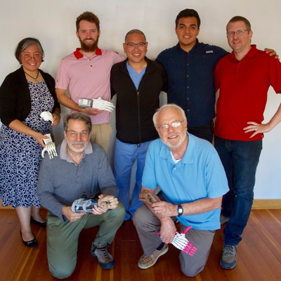 e-NABLE Gathering in Portland, OR - August 18, 2017