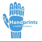 Profile picture of Handprints e-NABLE Scotland